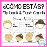 Teaching Feelings in Spanish - ¿Cómo estás?