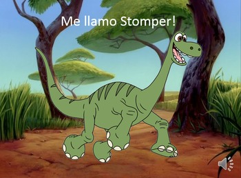 ¿Cómo te llamas? What's your name?