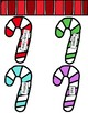 Candy Cane Scavanger Hunt. Parts of Speech Review. Fun Game. English Review.