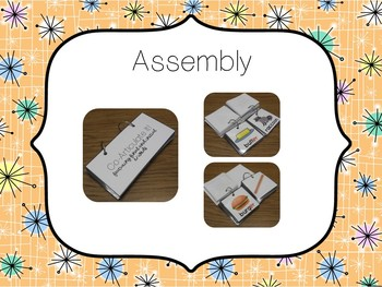 Co-Articulate It! Co-articulation practice for the /g/ sound