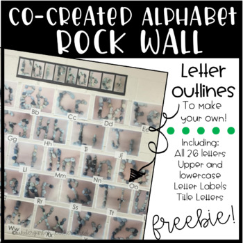 Co-Created Rock Wall Mats