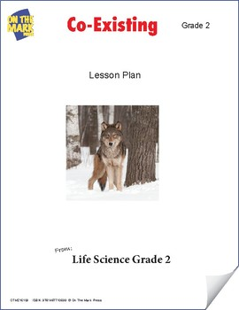 Co-Existing Lesson Plan Grade 2
