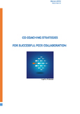 Co-coaching Strategies for Successful Peer Collaboration