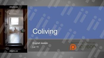 Co-living lvl 11