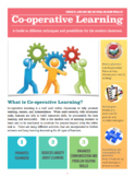 Co-operative Learning Guide
