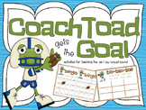 Coach Toad Gets the Goal