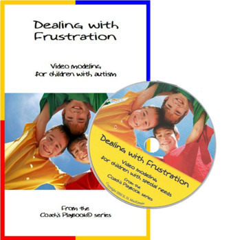 Coach's Playbook - Dealing with Frustration