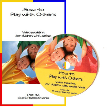 Coach's Playbook - How to Play with Others