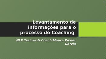 Coaching - Está preparado para o processo?