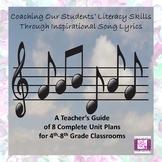Coaching Our Students' Literacy Skills Through Inspirational Song Lyrics