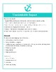 Coaching Reference Cards
