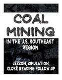 Coal Mining Simulation