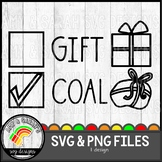 Coal SVG Design