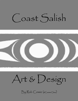 Coast Salish (First Nations) Art & Design