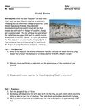 Coastal Erosion Lab