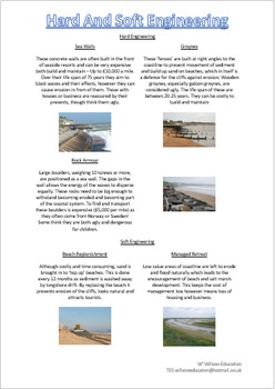 Coastal Management - Conflicts Of Interest