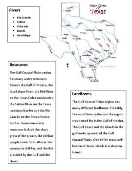 Coastal Plains Notes