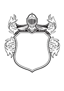 Coat of Arms 4 Styles