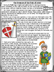 Coat of Arms {Close Reading Activity and Get to Know You Project}