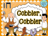 Cobbler, Cobbler: A Folk Song to Teach Ta and Titi