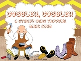 Cobbler, Cobbler:  A Steady Beat Tapping Shoe Game Song - PPT Edition