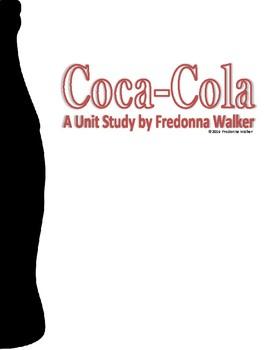 Coca-Cola: A Unit Study