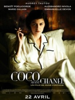 Coco Before Chanel Film Guide
