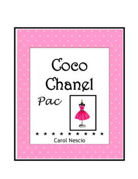 Coco * Chanel Pac