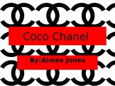 Coco Chanel Power Point Presentation