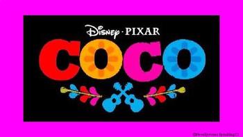 Coco Story - El almuerzo de Dante Basic Version