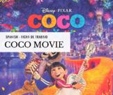 Coco - El día de los muertos