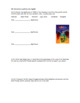 Coco: Movie Question Guide for Spanish Class