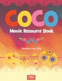 Coco Spanish Movie Resource Book Download