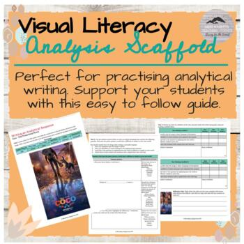 Coco: Visual Literacy Analysis Scaffold