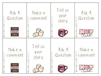 Cocoa Conversation