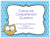 Cocoa Ice Comprehension