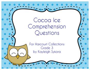 Cocoa Ice Comprehension