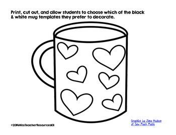 Cocoa for Math Addition - Bulletin Board Set
