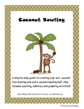Coconut Bowling!