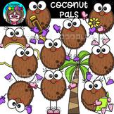 Coconut Pals