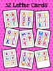 Coconut Tree: Book Letter Cards