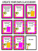 Coconut Tree: Class Book