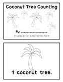 Coconut Tree Counting Book BUNDLE: Chicka Chicka Boom Boom Theme