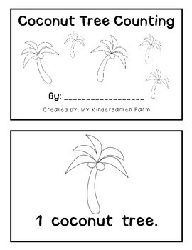 counting coconuts printable solar system - photo #17