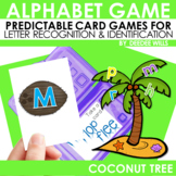 Coconut Tree! Memory and ABC Game