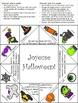 Halloween Cocotte en papier