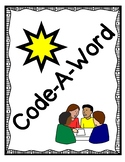 Code-A-Word