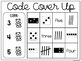 Code Cover Up-Number Edition