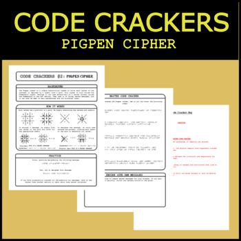 Cipher Worksheets & Teaching Resources   Teachers Pay Teachers