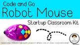 Code & Go Robot Mouse Classroom Kit